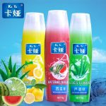 KaYa Lubricating Jelly Lemon 70g