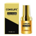 Hotselling Cokelife Water Base Female Topical Gel 30ml